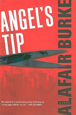 Angel's Tip Cover Image