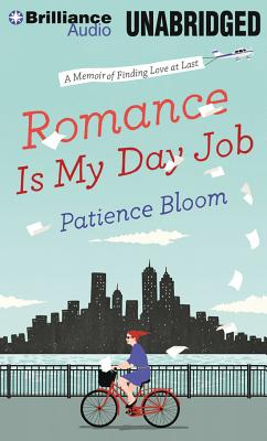 Cover for Romance Is My Day Job