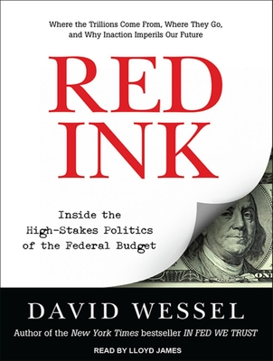 Red Ink Cover