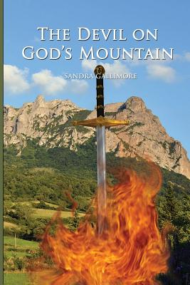 The Devil On God's Mountain Cover Image