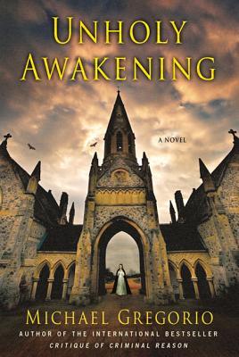 Unholy Awakening Cover