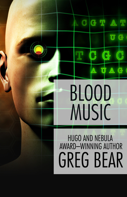 Blood Music Cover Image