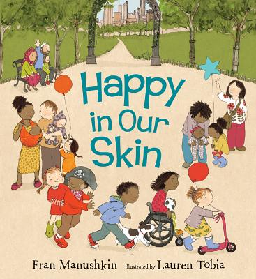 Happy in Our Skin Cover Image