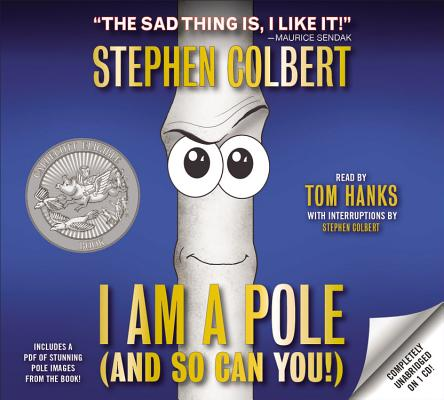 I Am a Pole (and So Can You!) Cover