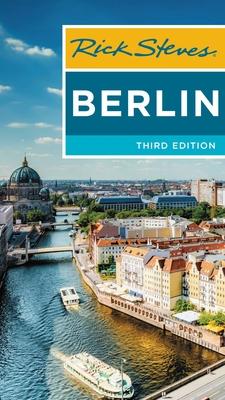 Rick Steves Berlin Cover Image