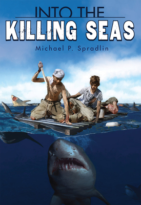 Into the Killing Seas Cover