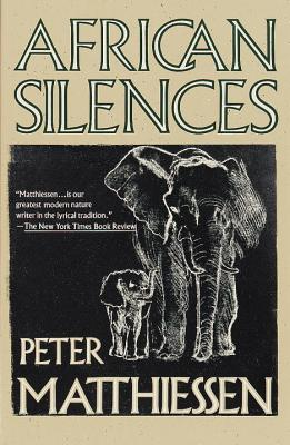 African Silences Cover