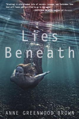 Lies Beneath Cover Image