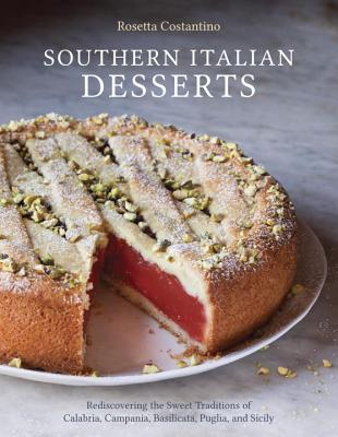 Southern Italian Desserts Cover