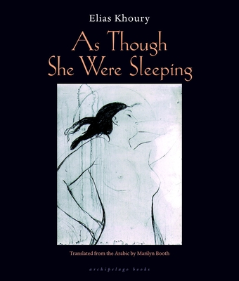 As Though She Were Sleeping (Rainmaker Translations) Cover Image