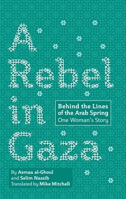 Cover for A Rebel in Gaza