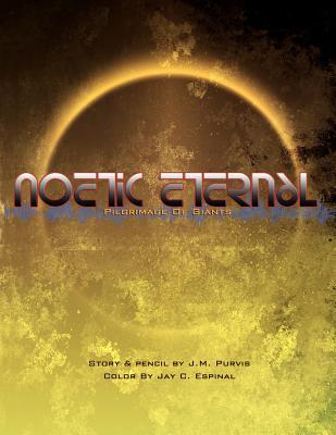 Noetic Eternal: Pilgrimage of Giants Cover Image