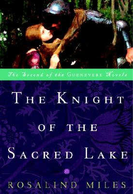 The Knight of the Sacred Lake Cover Image