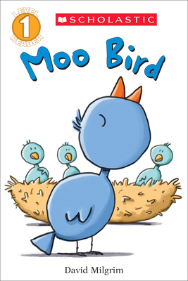 Moo Bird Cover