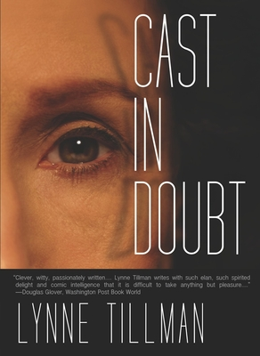 Cast in Doubt Cover