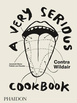 A Very Serious Cookbook: Contra Wildair Cover Image