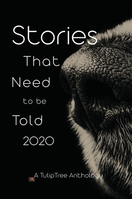 Stories That Need to Be Told 2020 Cover Image