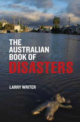 The Australian Book of Disasters Cover Image