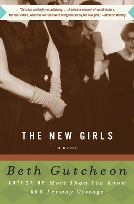 The New Girls Cover Image