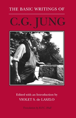 The Basic Writings of C.G. Jung: Revised Edition (Bollingen #121) Cover Image