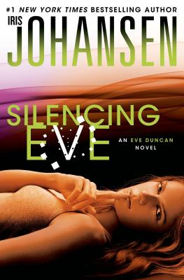 Silencing Eve Cover