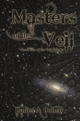 Masters of the Veil Cover