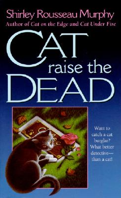 Cat Raise the Dead: A Joe Grey Mystery Cover Image