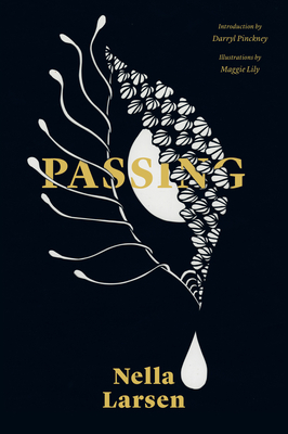 Passing (Restless Classics) Cover Image