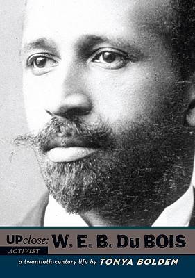 W.E.B. Du Bois Cover