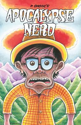 Cover for Apocalypse Nerd