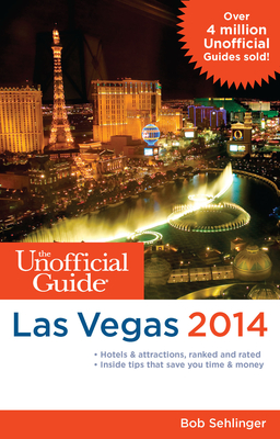 Cover for The Unofficial Guide to Las Vegas