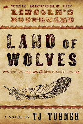 Land of Wolves Cover