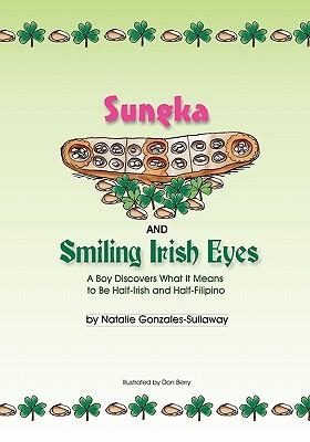 Sungka and Smiling Irish Eyes Cover Image