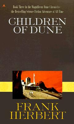 Children of Dune Cover Image