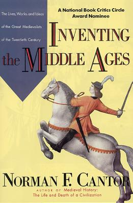 Inventing the Middle Ages Cover Image