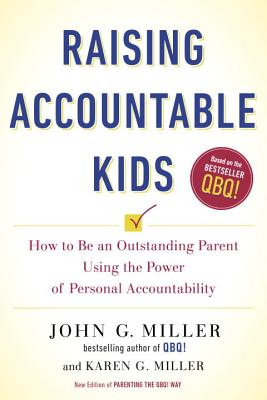 Raising Accountable Kids Cover