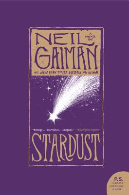 Stardust (P.S.) Cover Image