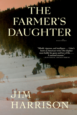 The Farmer's Daughter Cover Image