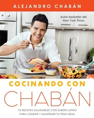 Cover for Cocinando con Chabán