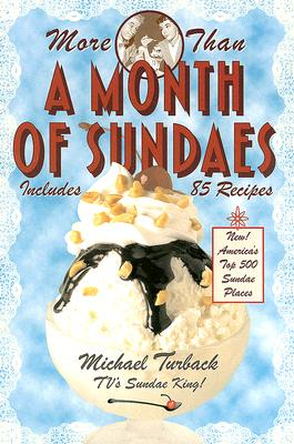 More Than a Month of Sundaes Cover