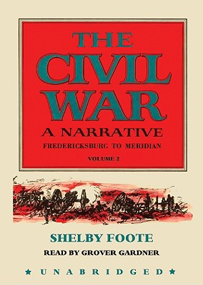 Fredericksburg to Meridian Cover Image