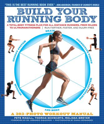 Build Your Running Body Cover