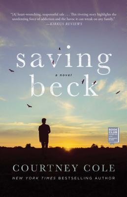 Saving Beck Cover Image