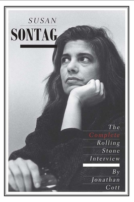 Susan Sontag: The Complete Rolling Stone Interview Cover Image