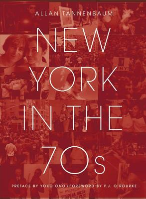 New York in the 70s Cover Image