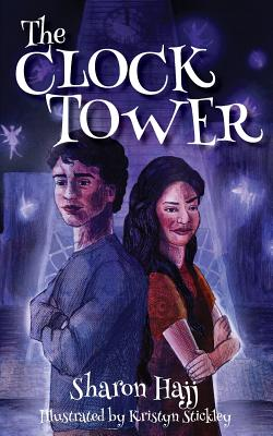 The Clock Tower Cover Image