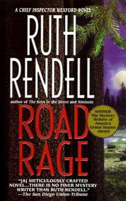 Road Rage Cover Image