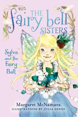 Sylva and the Fairy Ball Cover