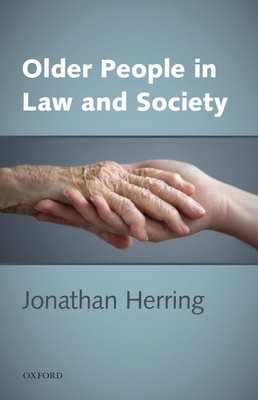 Older People in Law and Society Cover Image