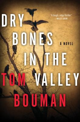 Dry Bones in the Valley Cover